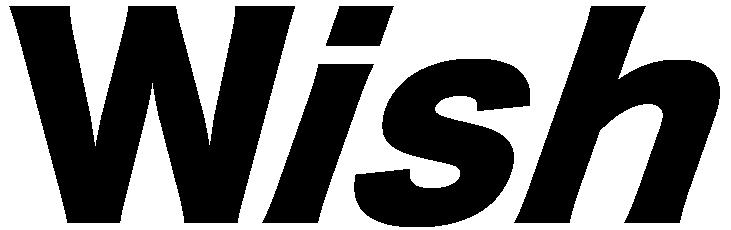wish logo アートボード 1 - コタクチュール