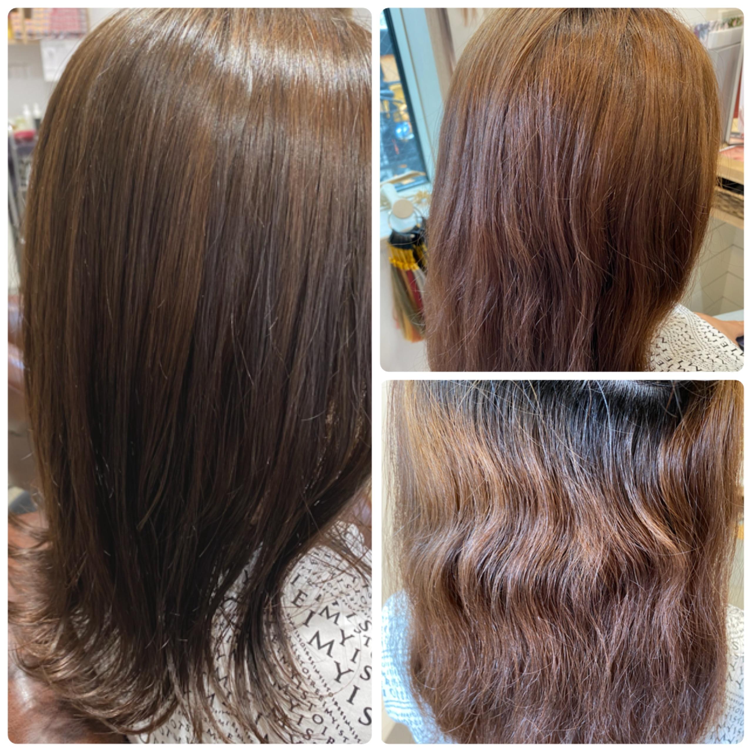 03319883 0931 4A23 A455 65E1B5487A87 - 髪の毛のうねりどうにかしたい..とお悩みの方、お任せください◎【調布/国領】